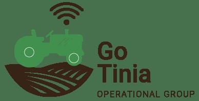 GO - Tinia